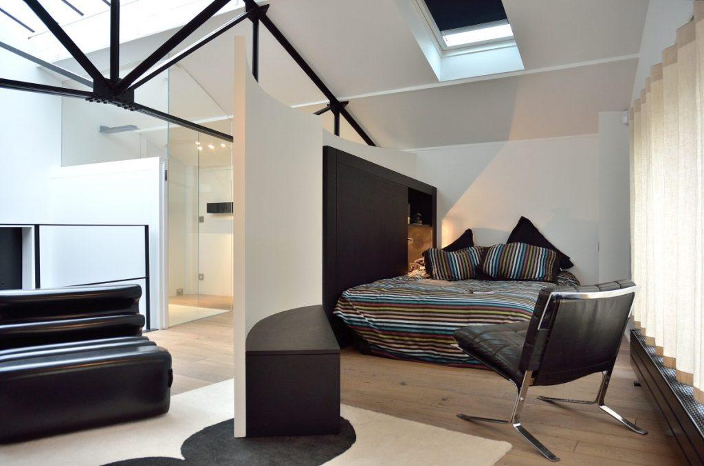 Rénovation d\'appartement Fernand - Architecte d\'intérieur à Pars