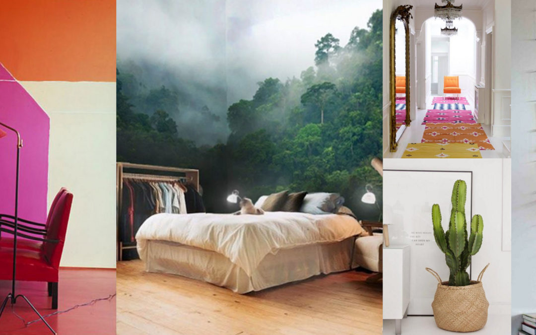 Comment prolonger l'effet vacances grâce à la décoration de votre intérieur