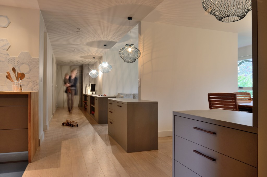 les cloisons comment s parer deux pi ces ou espaces de vie. Black Bedroom Furniture Sets. Home Design Ideas