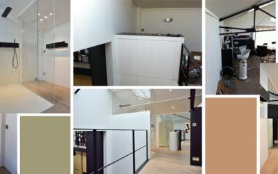 Avant-après : Le studio d'ado de tous les challenges dans un loft !