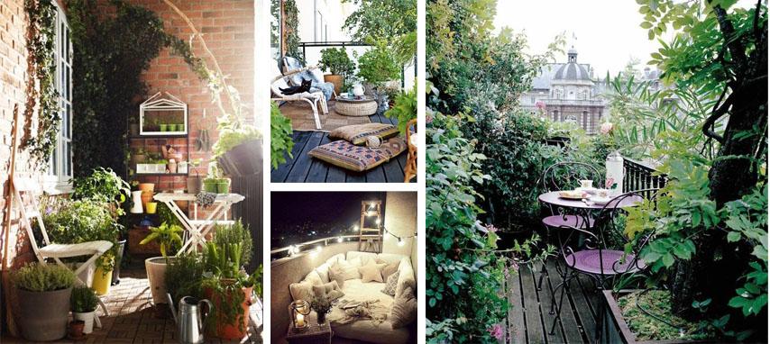 Un balcon pour Oz By Cath