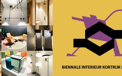 Biennale intérieur de Courtrai 2018 : Retour aux sources du métier …