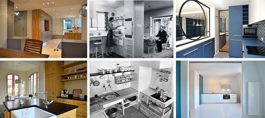cuisine ouverte petit espace Archives - Oz By Cath