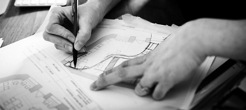 Petite histoire du métier d'architecte d'intérieur